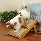 Pet Studio Renew Ramp Step for Pets, 2 Steps