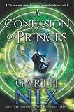 A Confusion of Princes (0060096969) by Nix, Garth