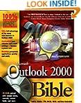 Outlook 2000 Bible