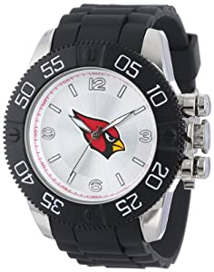 "Game Time Men's NFL-BEA-ARI ""Beast"" Watch - Arizona Cardinals"