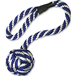 Paws Aboard 2200 Monkey Fist Rope Toy