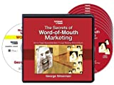 img - for The Secrets of Word-of-Mouth Marketing (8 Compact Discs/Workbook) book / textbook / text book