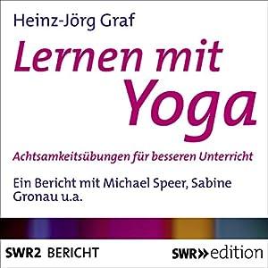 Lernen mit Yoga Hörbuch