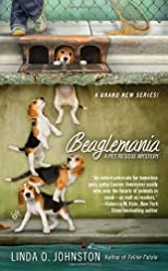 Beagle Mania