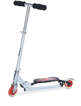 Toymonster - Trottinette - Shox Scooter