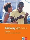 Fairway 2 Extra: Grammatiktrainer. Zusatzübungen
