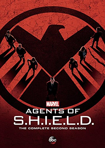 Marvel's Agents of S.H.I.E.L.D.: Season 2 [Amazon Exclusive] (Agents Of S H I E L D compare prices)