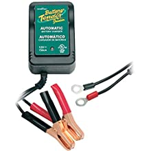Battery Tender 021-0123 Battery Tender Junior 12V Battery Charger