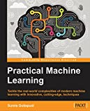 img - for Practical Machine Learning book / textbook / text book