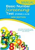 img - for Basic Number Screening Test Specimen Set book / textbook / text book