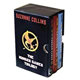 The Hunger Games Trilogy Box Setby Suzanne Collins