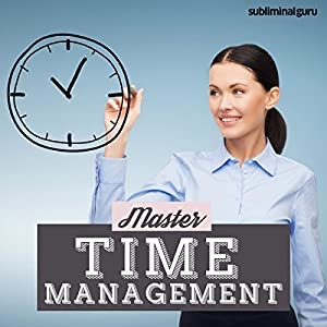 Master Time Management Speech
