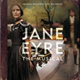 John Caird Jane Eyre: The Musical (Original 2000 Broadway Cast) by John Caird Cast Recording, Soundtrack edition (2000) Audio CD