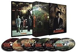 リバース エッジ 大川端探偵社 Blu-ray BOX(5枚組)
