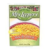 Mrs. Leeper's Gluten Free Mac & Cheese, 11.6 Ounce (Pack of 6) ~ Mrs. Leeper's