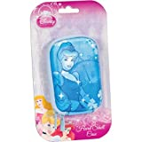 Disney HS-5005-CN Cinderella Hard Shell Case for Digital Cameras - Blue