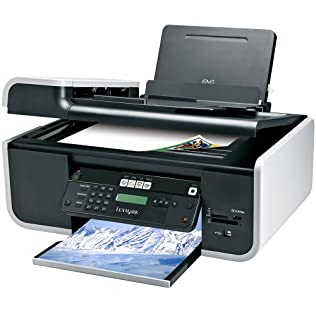 Lexmark X5650 AIO 4-in-1 Printer