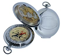 Dalvey Explorer Pocket Compass