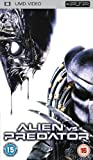 Alien vs Predator [UMD Mini for PSP]