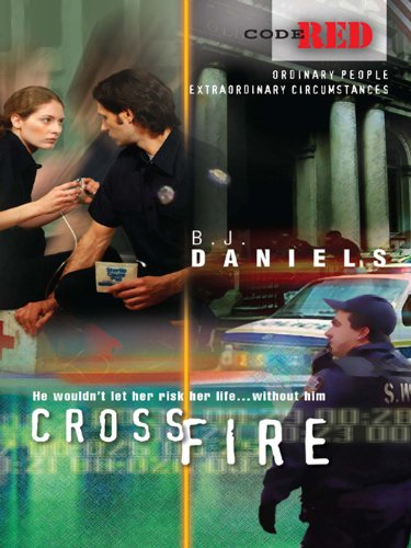 Image of Crossfire (Code Red)