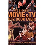 The Biggest Movie & TV Quiz Book Ever!