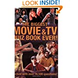 The Biggest Movie & TV Quiz Book Ever!