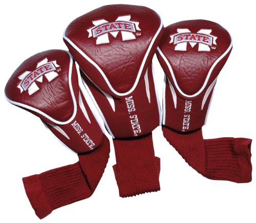 ncaa-mississippi-state-bulldogs-3-pack-contour-golf-club-headcover