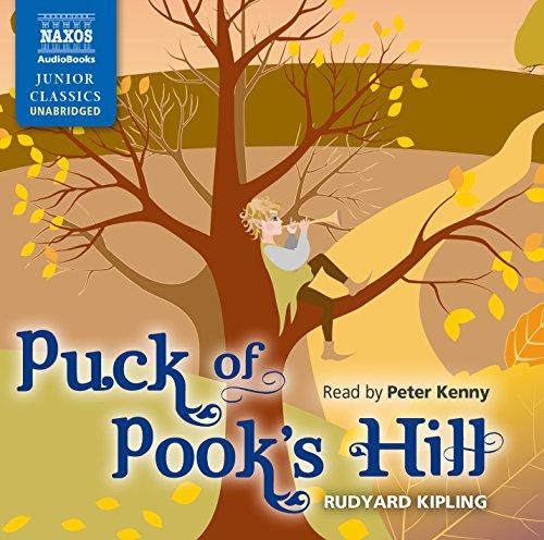 Puck of Pook's Hill (Naxos Junior Classics)