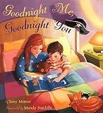 Goodnight Me, Goodnight You (0316738808) by Mitton, Tony