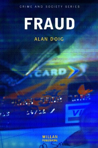 Fraud (Crime and Society Series)