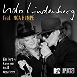 Ein Herz Kann Man Nicht Reparieren (Feat. Inga Humpe) [MTV Unplugged] [+Video]