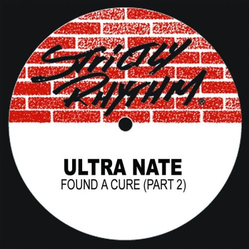 Ultra Nate-Found A Cure-(0588722)-CDS-FLAC-1998-WRE Download