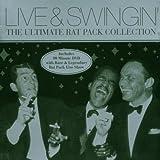 Live & Swingin' Rat Pack