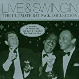 Live & Swingin'by The Rat Pack