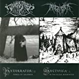 Songs of Solomon/In the Bleak Midwinter (Split CD)