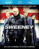 Sweeney [Blu-ray] [2012] [US Import]