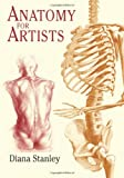 Anatomy for Artists (Dover Anatomy for Artists)