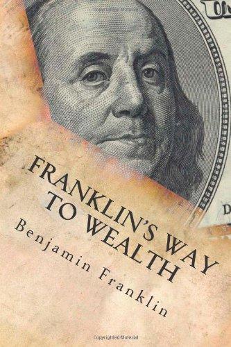 Benjamin Franklin Essay