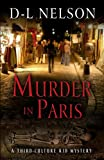 Murder in Paris (Five Star Mystery Series)