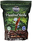 Zavida Hazelnut Vanilla Premium Whole Bean Coffee (2 lb)