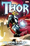 Thor: The World Eaters (0785148396) by Matt Fraction