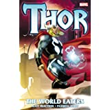 Thor: The World Eaterspar Matt Fraction