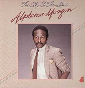 Alphonse Mouzon The Sky Is The Limit