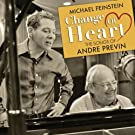 Change of Heart : the Songs of Andr� Previn