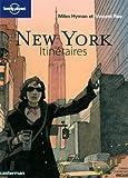 echange, troc Miles Hyman, Vincent Rea - New York Itinéraires