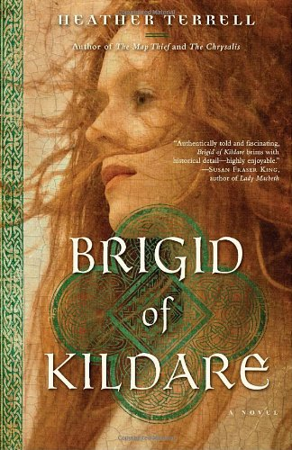 Image of Brigid of Kildare: A Novel