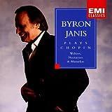 Byron Janis Plays Chopin - Waltzes, Nocturnes & Mazurkas