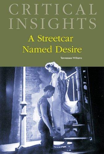 critical analysis essay streetcar named desire Streetcar named desire critique only available on studymode essay on critical analysis of a streetcar named desire  asia borman enc 1101 3/31/ 14 a.