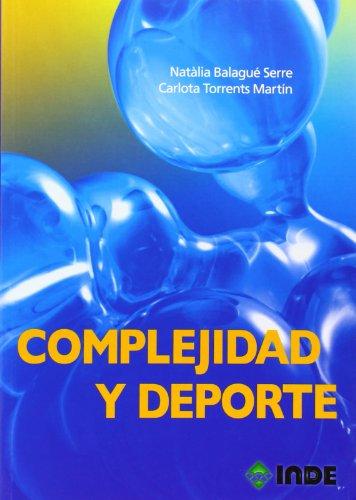 Complejidad y deporte (Rendimiento deportivo)