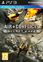 Air conflicts : secret wars